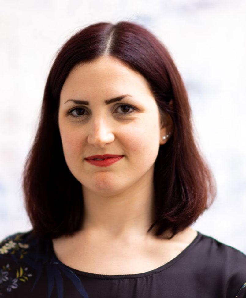 dott.ssa Francesca Gasparini
