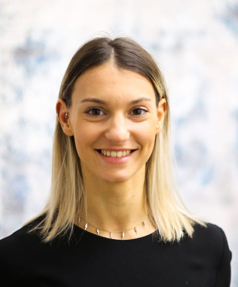 dott.ssa Ilaria Roveri