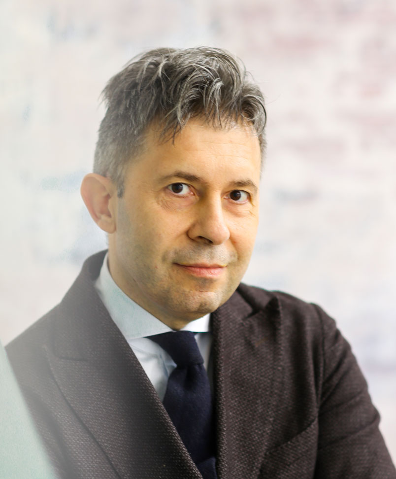 Prof. avv. Marcello Poggioli